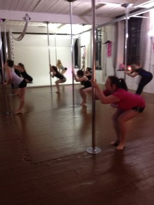 pole insanity 1