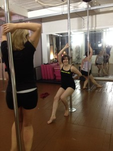 pole insanity 2